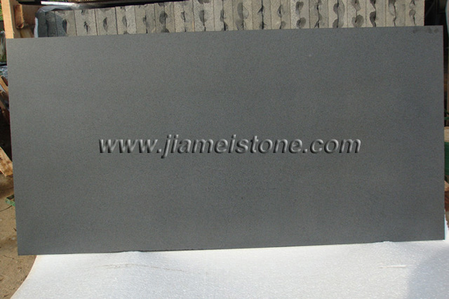 bluestone with basalt