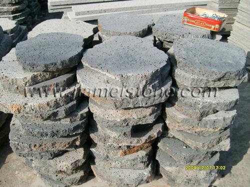 Lava Stone Tiles Pavers Slabs Wall Veneers Volcanic Basalt