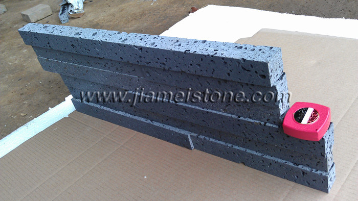 lava stone cultured wall tiles