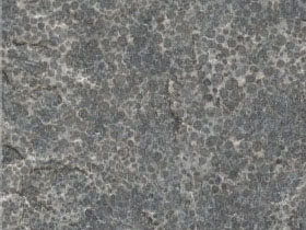 blue limestone brushed