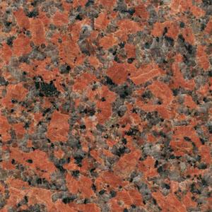 G562 Granite Maple Red Granite Cengxi Red Granite