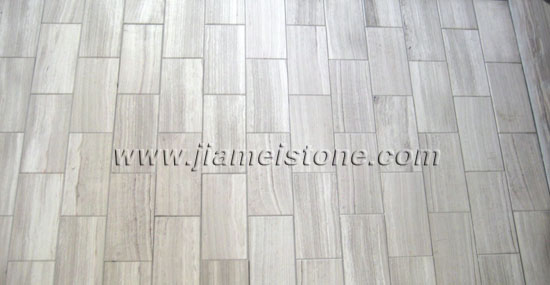 white wood marble projects