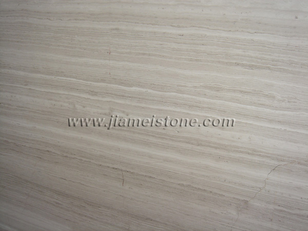 White Wood Marble Wooden Marble White Wood Grain Vein