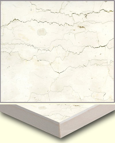 Bianco perlino marble ceramic