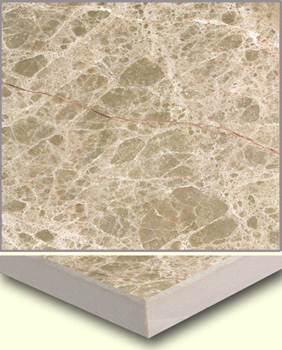light emperador marble ceramic