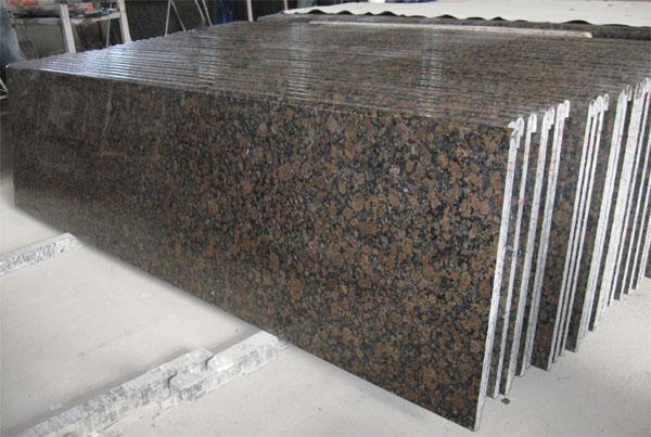 Baltic Brown Granite Kitchen Table