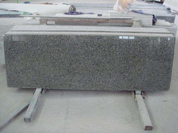 sage green granite countertops