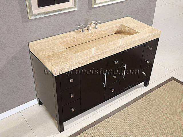 Granite Kitchen Countertops Bathroom Vanity Tops Stone Counter Tops Marble Worktops Travertine
