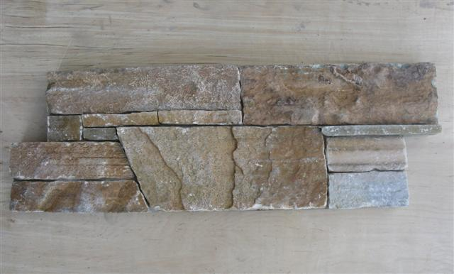 cement cultured stone veneers