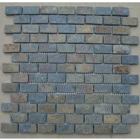 Slate Mosaic Tile 83006