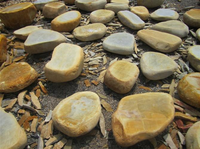 Natural Large Boulders Garden Rocks For Landscape River