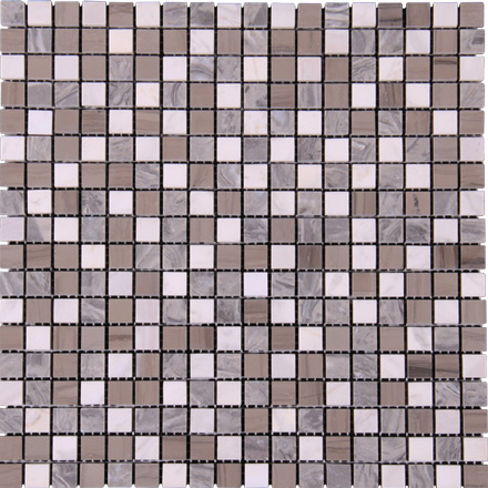 marble mosaic tiles