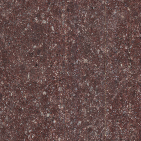 brown porphyry flamed, brown porfido