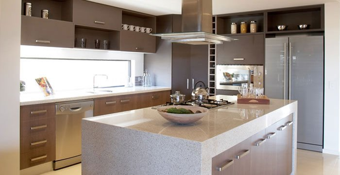 quartz stone kitchen countertops worktops bench tops solid surface