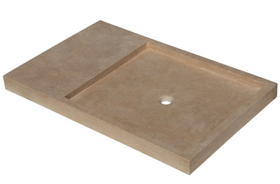 marble shower trays