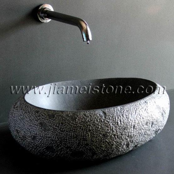 Basalt Stone Sink Basalt Sink Item No