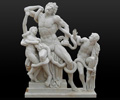 marble statue, marble figures