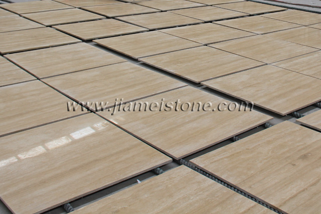 travertine flooring, travertine walling